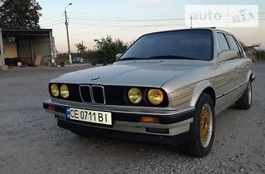 BMW 316 e30 1986