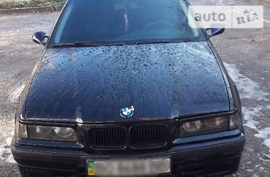 BMW 316 1996 в Тернополе