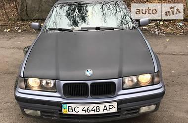 BMW 316 1996 в Львове