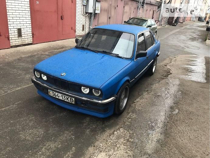 BMW 316 1985 в Киеве
