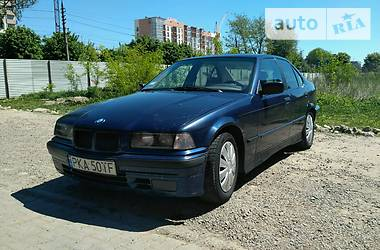 BMW 316 1991