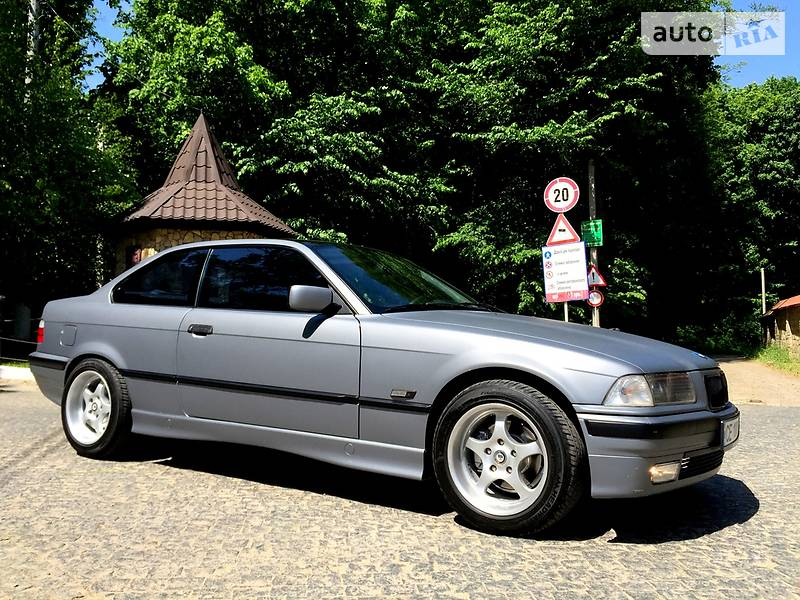 BMW 316 1994 в Черновцах