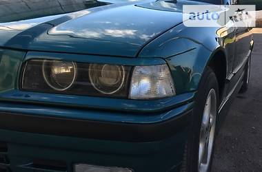 BMW 316 1993 в Смеле
