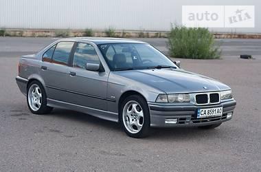 BMW 316 1992 в Черкассах