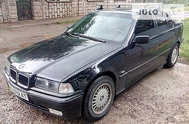 BMW 316 1993 в Ужгороде