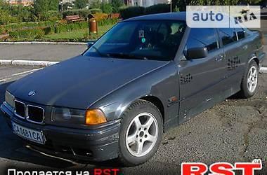 BMW 316 1991 в Городище