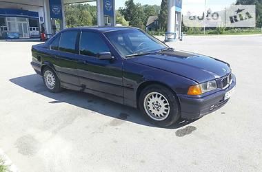 BMW 316 1996 в Кременце