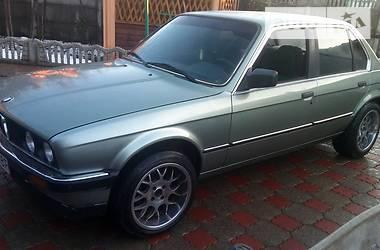 BMW 316 1986 в Коростене