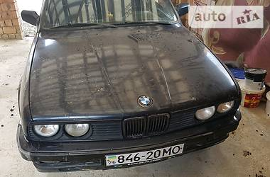 BMW 316 1986 в Сторожинце