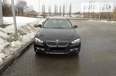 BMW 316 2014 в Луцке