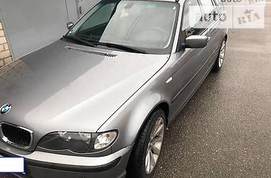 BMW 316 2004 в Киеве