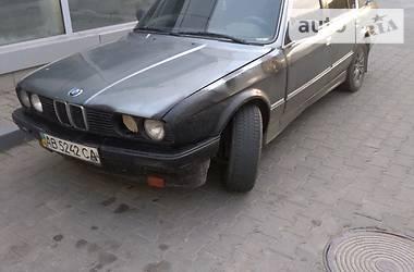 BMW 316 1987 в Виннице
