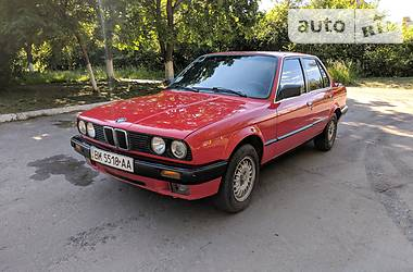 BMW 316 1991 в Рівному
