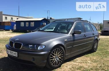 BMW 316 2003 в Зачепиловке