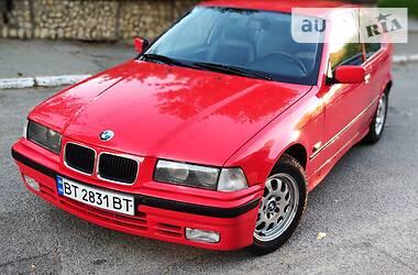 BMW 316 1995 в Херсоне