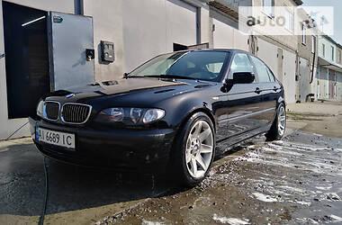 BMW 316 2003 в Белой Церкви