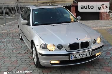 BMW 316 2004 в Тульчине