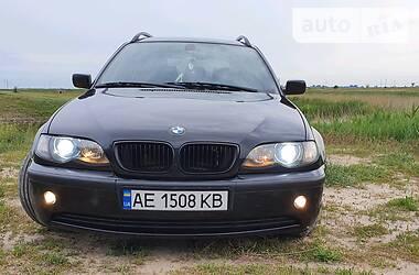 BMW 316 2002 в Павлограде