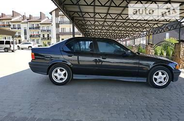 BMW 316 1995 в Ровно