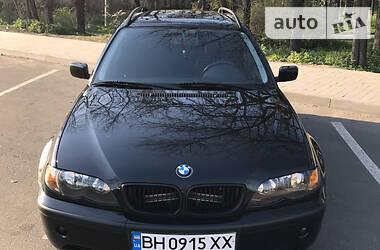 BMW 316 2003 в Одессе