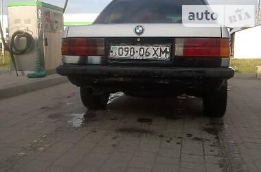 BMW 316 1986 в Ивано-Франковске