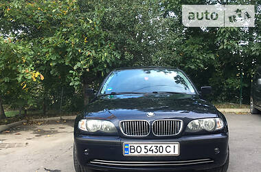 BMW 316 2004 в Тернополе