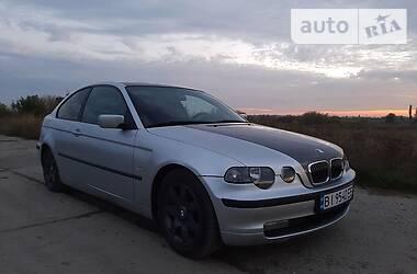 BMW 316 2002 в Полтаве