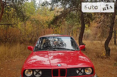 BMW 316 1984 в Торецке