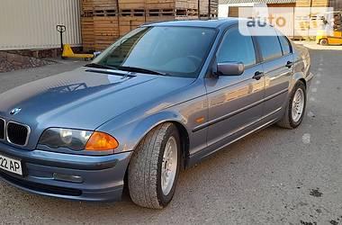 BMW 316 1999 в Черновцах