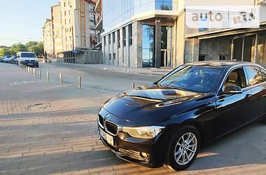 BMW 316 2013 в Тернополе