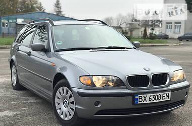 BMW 316 2005 в Тернополе