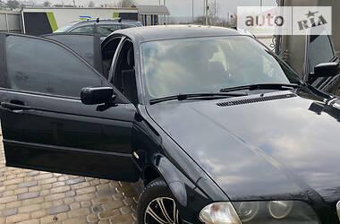 BMW 316 2001 в Тернополе
