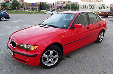 BMW 316 2003 в Львове