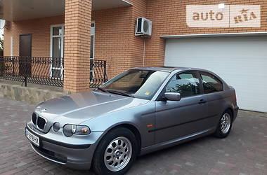 BMW 316 2005 в Мелитополе