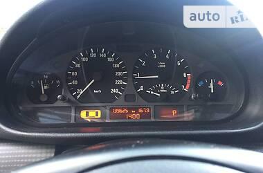 Седан BMW 316 2001 в Черновцах