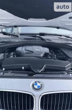 BMW 316 2016 в Луцке