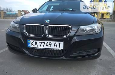 Универсал BMW 316 2011 в Киеве