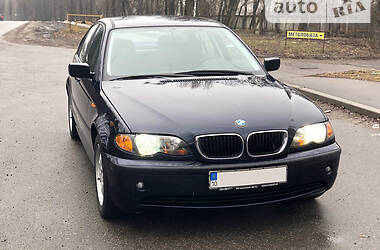 BMW 316 2003 в Броварах
