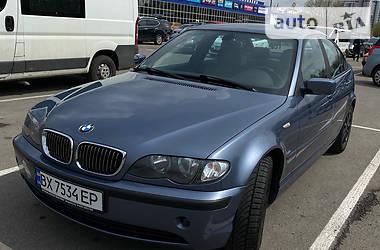 BMW 316 2003 в Хмельницком
