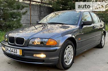 BMW 316 2001 в Одессе