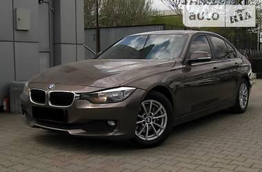 BMW 316 2013 в Одессе
