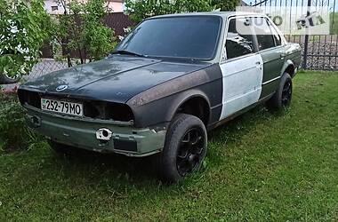 BMW 316 1986 в Черновцах