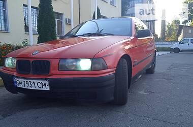 Купе BMW 316 1994 в Киеве
