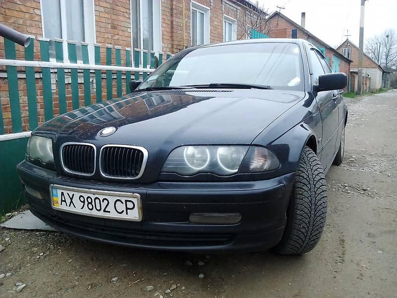 BMW 318 2000 в Харькове
