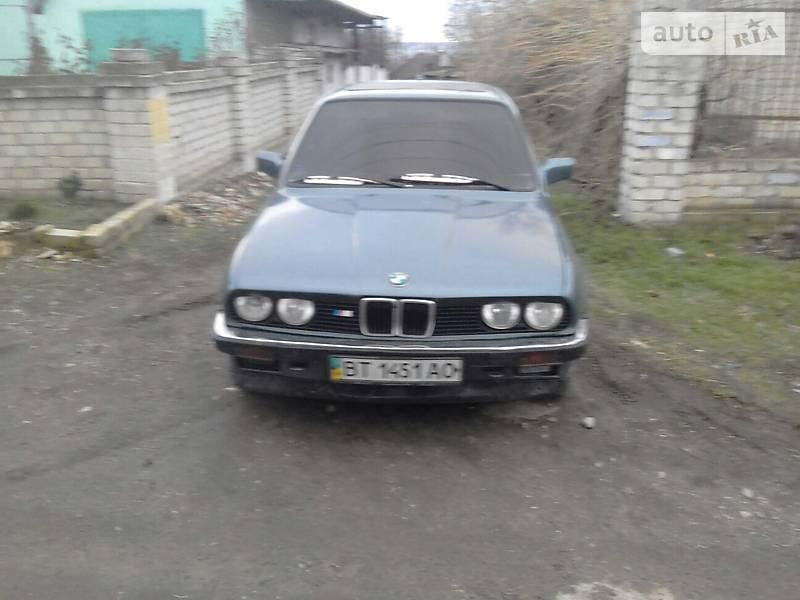 BMW 3 серия 1985 года в Херсоне