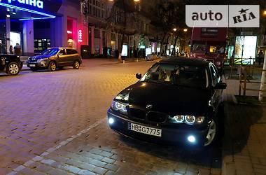 BMW 318 2003