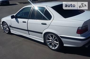 BMW 318 1992 в Киеве