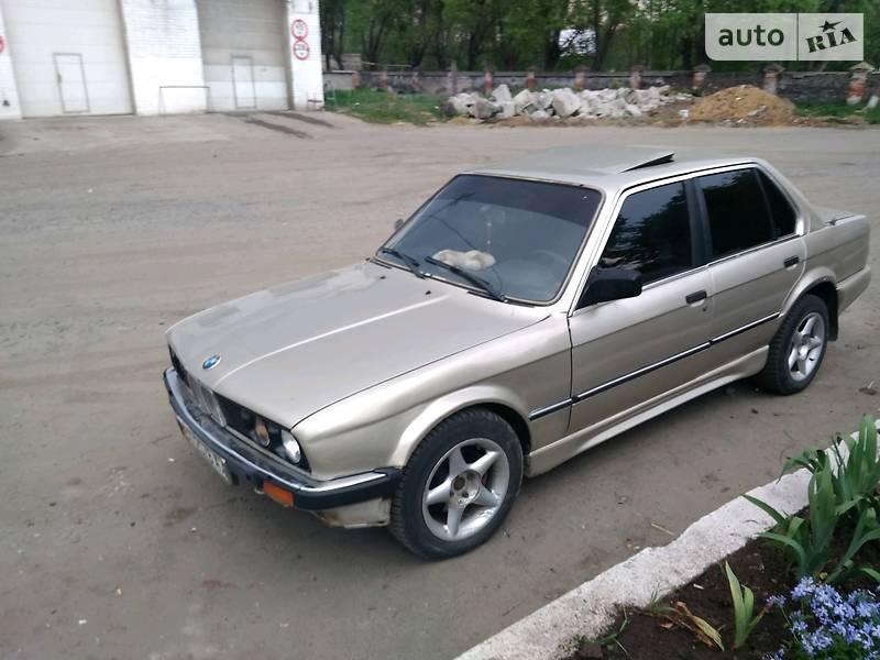 BMW 318 1987 в Славуті