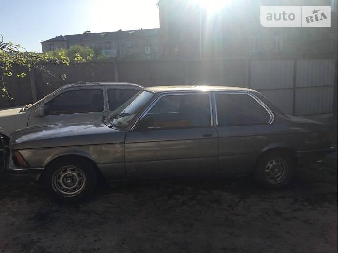 BMW 318 1979 в Харькове
