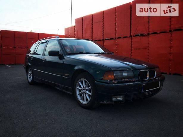 BMW 318 1995 в Ужгороде